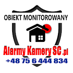 Alarmy-Kamery S.C.